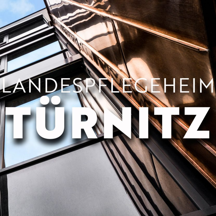 Landespflegeheim Türnitz