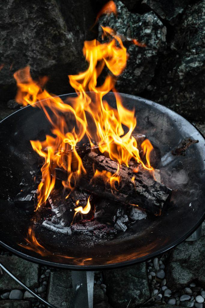 ASADO Feuerküche